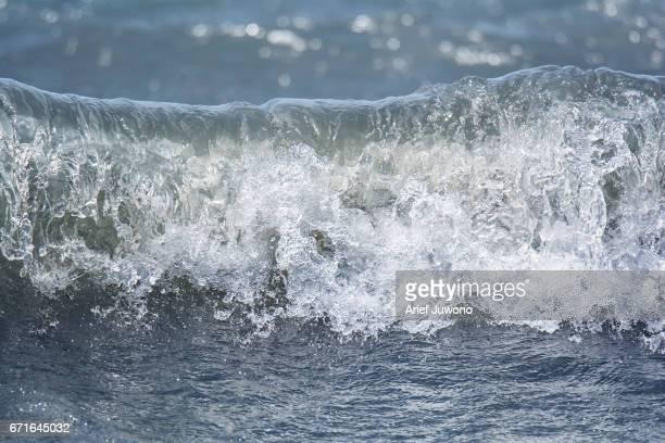 Biwa Lake Wave