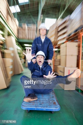 warehouse accidents stock photos and pictures