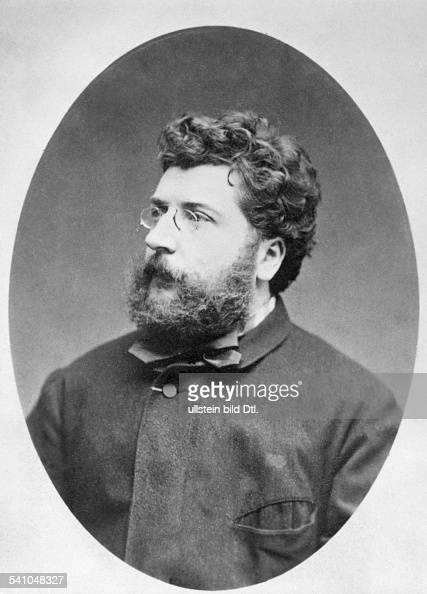 Georges Bizet - Jean Martinon - Symphony No. 1 In C Major · Jeux D'Enfants · Scènes Bohémiennes From