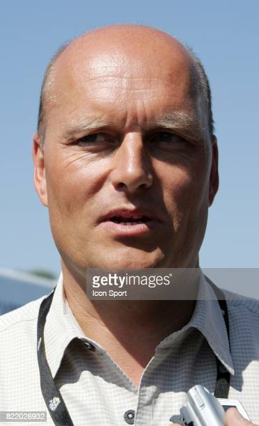 Bjarne RIIS Aigurande / SuperBesse Etape 6 Tour de France 2008