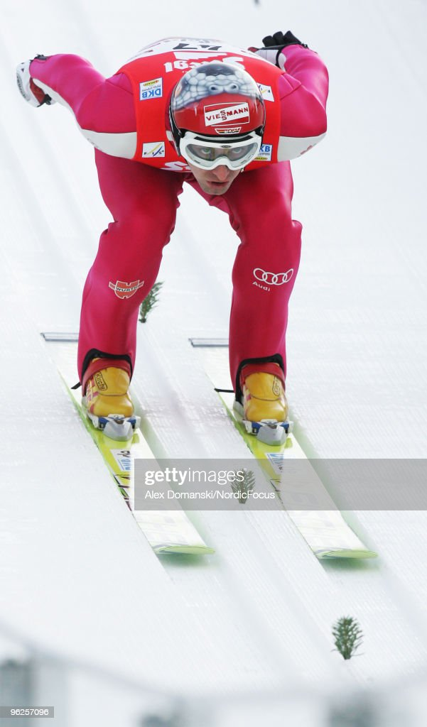 FIS World Cup - Nordic Combined - Preview