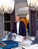 Frette Celebrates Bjorn Bjornsson