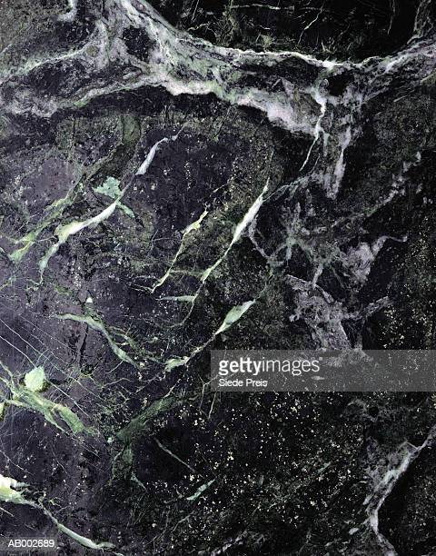 Black and Gray Marble