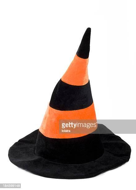 Hexe-Mütze