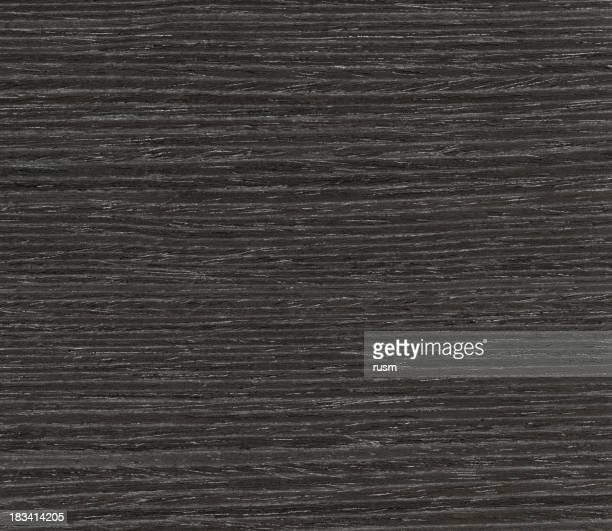 Black apricot wood background