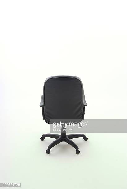 Black Armchair