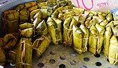 thailand ,Appetizer, Banana, Cooked, Dessert, Food