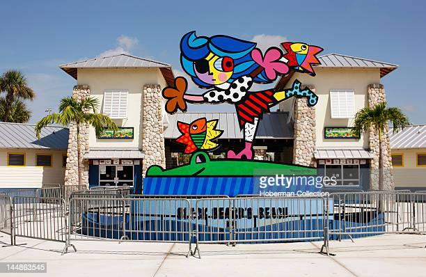 Black Beard's Beach Miami