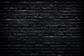 black, texture, wall, pattern