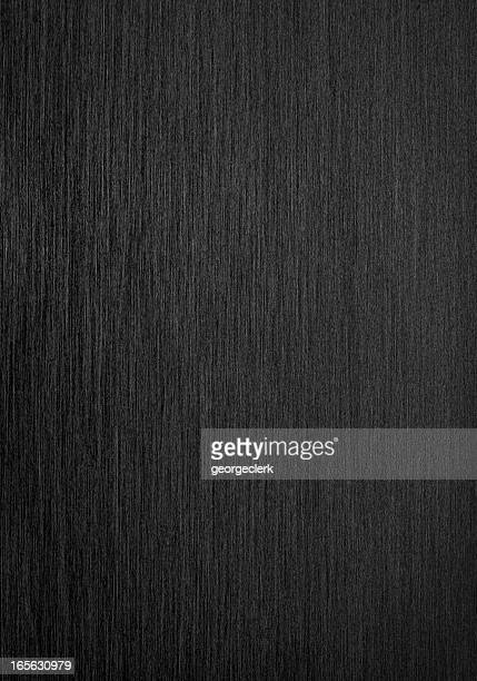 Black Brushed Metal Background