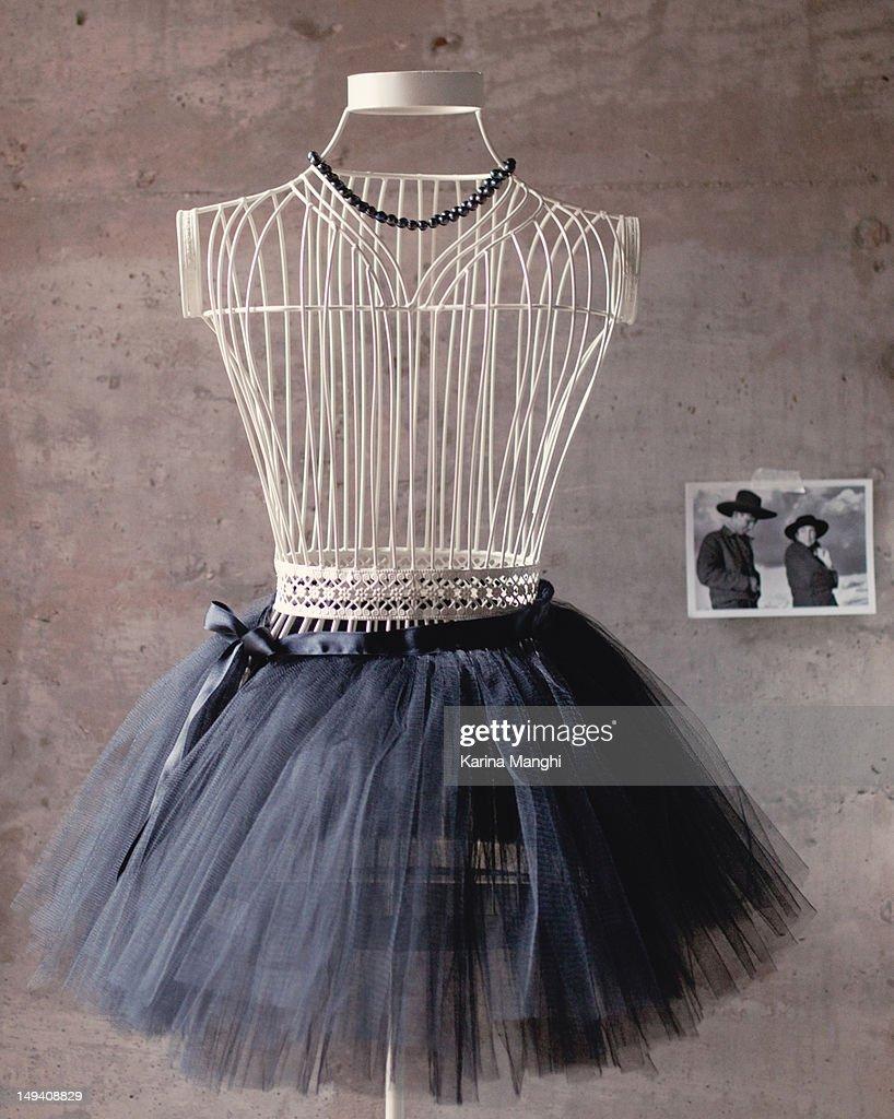 Black but soft : Stock Photo