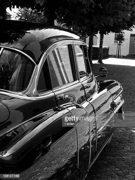 Noir Cadillac