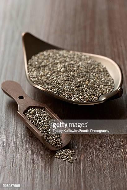 Black Chia Seeds