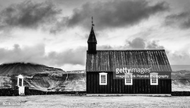 Black Church of Buðir