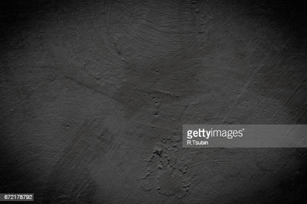 black cracked texture