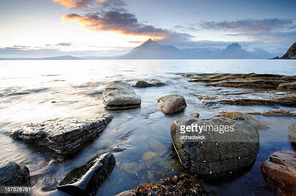 Black Cullin of Skye