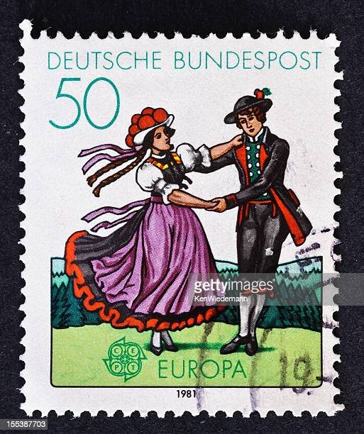 Black Forest Dancers