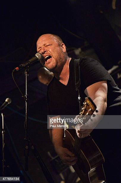 Black Francis and the Pixies perform at TT the Bear's Place which opened in 1983 and is now closing after nearly 32 years on July 27 2015 on June 18...