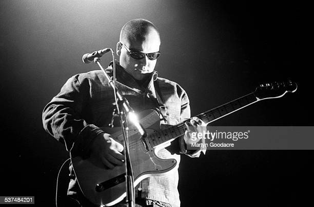 Black Francis London United Kingdom 1993