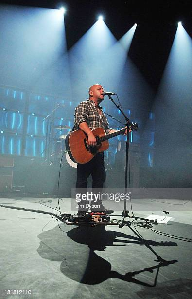 Black Francis of The Pixies performs live on stage on Day 25 of iTunes Festival 2013 at The Roundhouse on September 25 2013 in London England