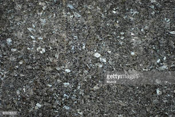 Black granite texture background