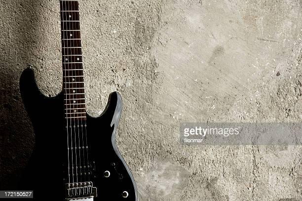 Nero chitarra
