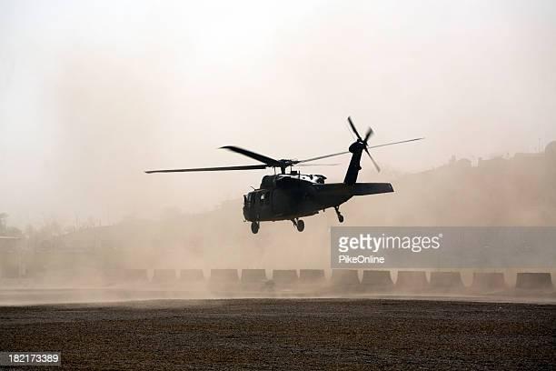 Black Hawk hélicoptère