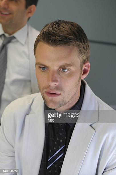 HOUSE 'Black Hole' Episode 616 Pictured Jesse Spencer as Dr Robert Chase Photo by Richard Foreman/NBCU Photo Bank