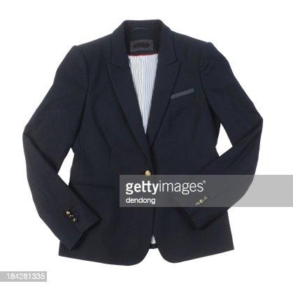 ブラックジャケット