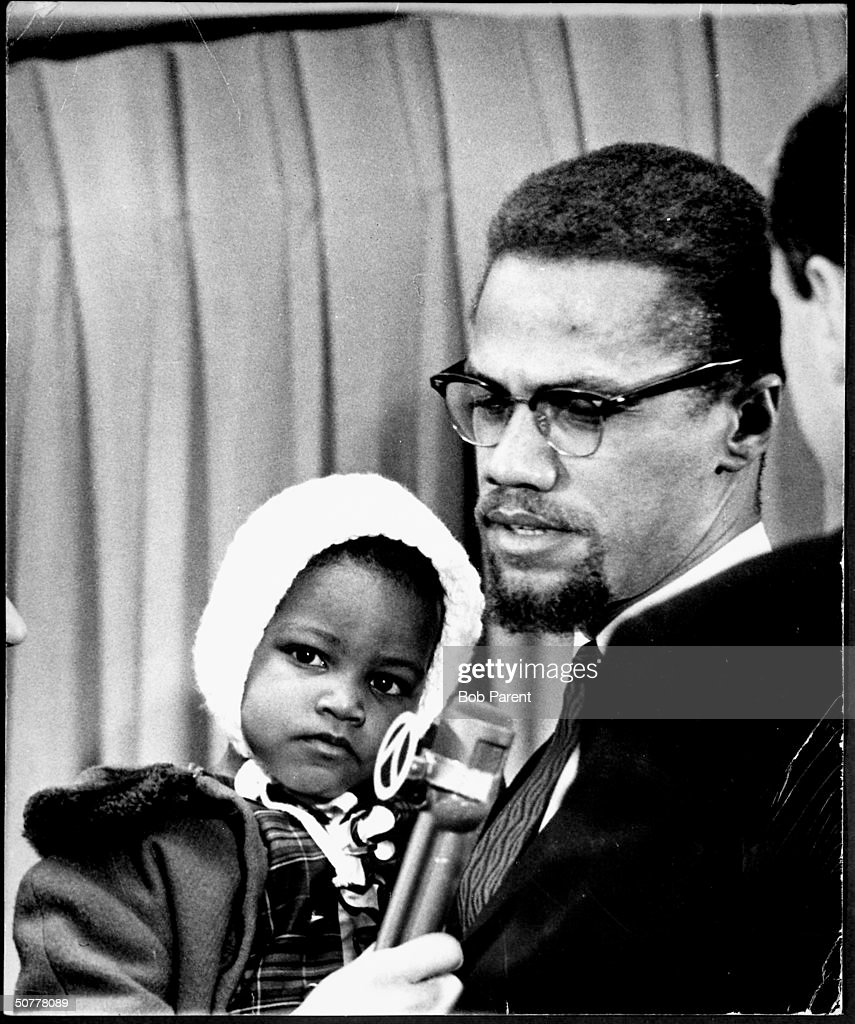 a biography of malcolm x a black american leader Resources for the classroom malcolm x and marian wright edelman black leaders of the twentieth century, edited by john hope profiles the careers of fifteen nationally known twentieth century american black leaders 299 going to school during the civil rights movement, rachel.
