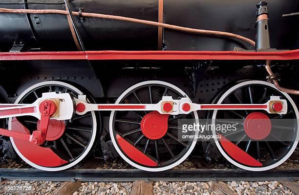 Black Lokomotive