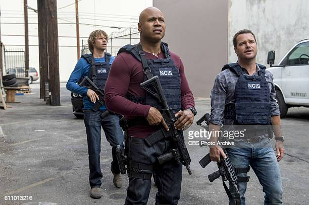 'Black Market' Pictured Eric Christian Olsen LL COOL J and Chris O'Donnell After a Homeland Security agent is poisoned by a notorious Triad assassin...