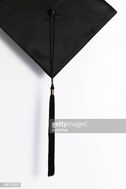 Black Mortar Board