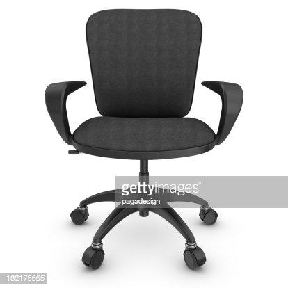 Sedia da ufficio foto e immagini stock getty images for Sedia ufficio black friday