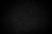 Black old metal texture background