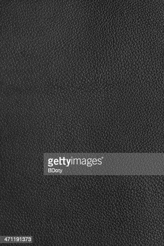 Tessuto in gomma nera