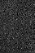 Black Rubbery Texture