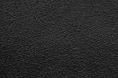 Black sandstone texture and background