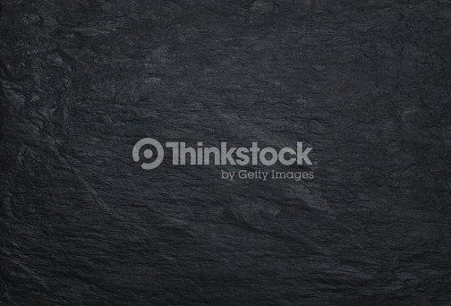 Black stone background : Stock Photo