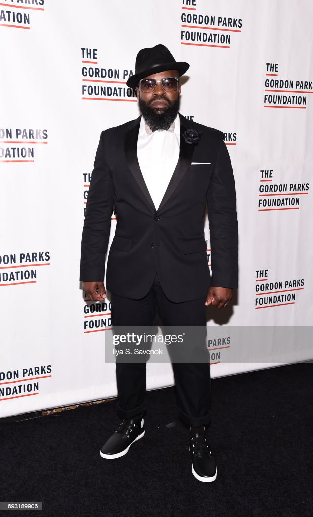 2017 Gordon Parks Foundation Awards Gala - Arrivals