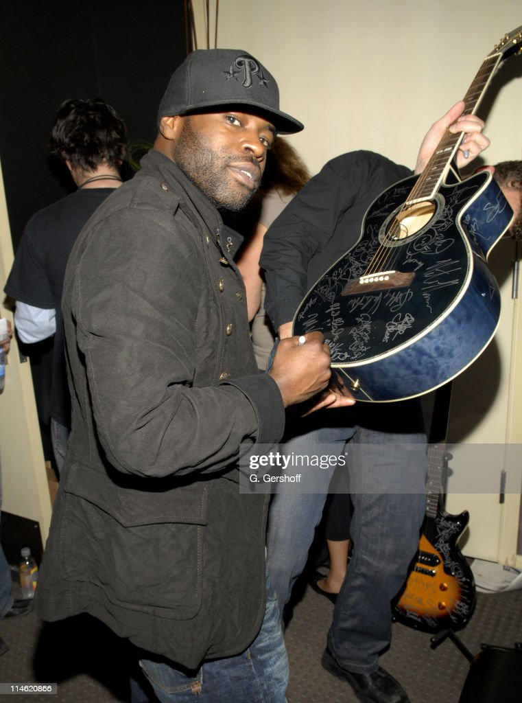 Black Thought of The Roots during Sirius Suites Produced by On 3 Productions - Day 2 at W Hotel-Times Square in New York City, New York, United States.