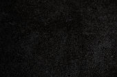 Black grunge background. Textured wall