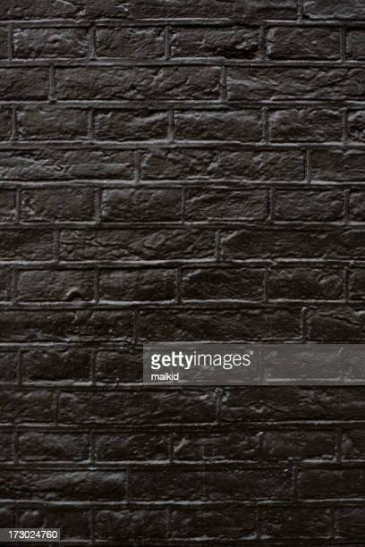ブラックの壁