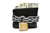 Locked Wallet