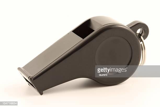 Black whistle
