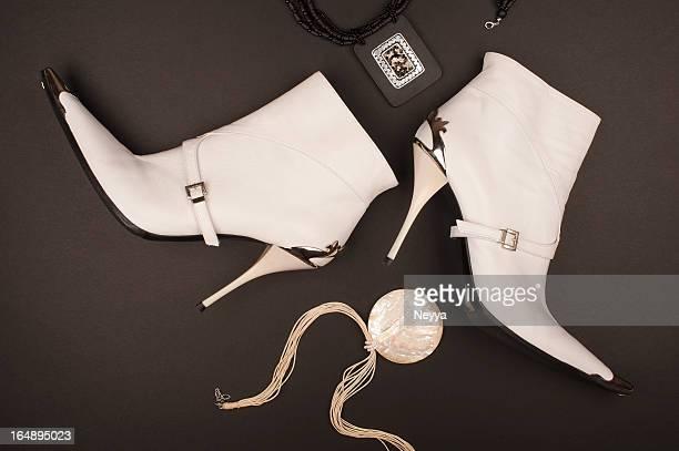 Black & White Fashion