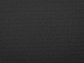 3d rendering black yoga mat background or yoga mat top view