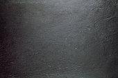 blackboard and graphite background