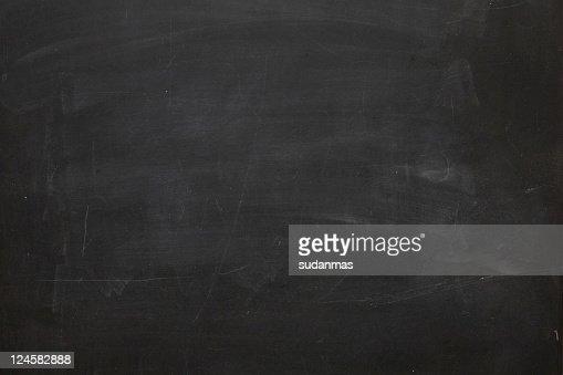 Blackboard background texture