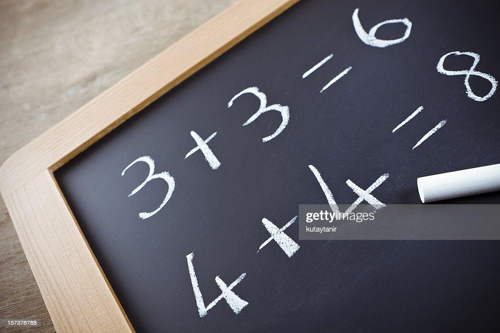Blackboard : Stock Photo